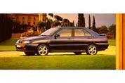 SEAT Toledo 1.8i CL (1991-1994)