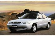 DAEWOO Nubira 1.6 SX (1997-1999)