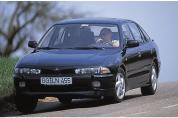 MITSUBISHI Galant 2000 V6 24V (Automata)  (1993-1996)