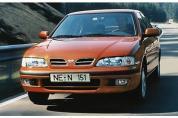 NISSAN Primera 2.0 SLX P2 Klima (1997-1999)