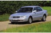 KIA Clarus 1.8 SLX (1996-2000)