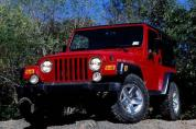 JEEP Wrangler Hard Top 4.0 Sport (1999-2003)