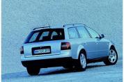 AUDI A6 Avant 2.8 (1998-2001)