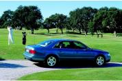 AUDI S8 4.2 quattro (1999-2002)