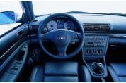 AUDI A4 1.8 T Business Tiptronic