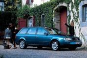 AUDI A6 Avant 2.5 TDI quattro Tiptronic  (1999-2001)