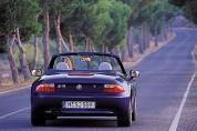 BMW Z 3 1.8 (1996-1998)