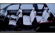 MITSUBISHI Space Wagon 2000 GLXi 4WD (1992-1998)