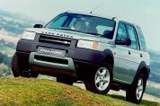 LAND ROVER Freelander 2.5 V6 GS Steptronic