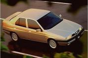 ALFA ROMEO Alfa 155 2.0 Turbo Q4 (1995-1996)