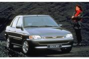 FORD Escort 1.3 Flair (1995-1997)