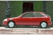 HONDA Civic 1.4i Joker (1995-1996)