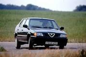 ALFA ROMEO Alfa 33 1.7 I.E. 16V Elegant (1990-1992)