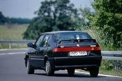 ALFA ROMEO Alfa 33 1.5 I.E. (1991-1993)
