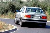 AUDI 100 quattro 2.2 S4 (Automata)  (1993-1994)