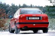 AUDI 80 quattro 2.0 16V (1992-1994)