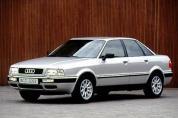 AUDI 80 1.6 Limited (1993-1994)