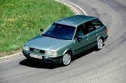 AUDI 80 Avant quattro 2.0 16V (1993-1995)
