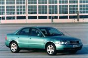 AUDI A4 1.6 Welcome (1998.)