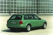 AUDI A4 Avant 1.8 T (Automata)  (1995-1997)