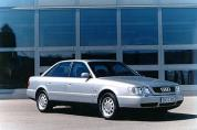 AUDI A6 quattro 2.5 TDI (1995-1997)