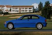 BMW 316i Compact Exclusiv Edition (1997-2000)
