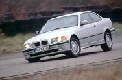 BMW 320i (Automata)  (1992-1999)