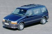 CHRYSLER Grand Voyager 3.3 LE Aut. (7 sz.) (1991-1994)