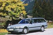 MAZDA 626 2.2i 12V GLX (1990-1992)