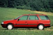 PEUGEOT 405 Break 1.9 D GRD Turbo (1992-1995)