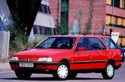 PEUGEOT 405 Break 1.8 TD SRD Turbo (1991-1992)