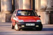 RENAULT Clio 2.0 16V Williams (1993-1994)