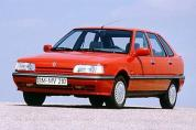 RENAULT R 21 1.7 GTS Manager (1991-1994)