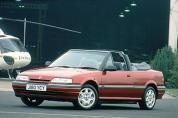 ROVER 216 Cabriolet (1992-1996)