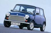 ROVER Mini 1.3 (1996-2000)