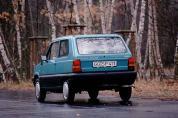 SEAT Marbella 903 CLX (1991-1994)