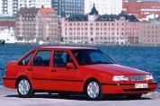 VOLVO 440 2.0i (1993-1996)