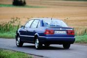 VOLKSWAGEN Passat 2.8 VR6 (Automata)  (1993-1996)