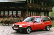 VOLKSWAGEN Polo 1.3 Fox (1990-1994)