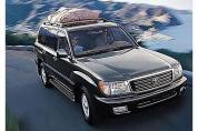 TOYOTA Land Cruiser 4.2 TD 100 VX (1998-1999)