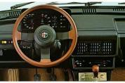 ALFA ROMEO Giulietta 1.6 (1983-1986)