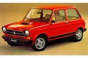 LANCIA A 112 0.9 (Junior) (1981-1986)
