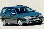 RENAULT Laguna  2.2 TD RT (1996-1998)