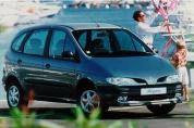 RENAULT Mégane Scénic 1.9 DTi RT (1997-1999)