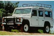 LAND ROVER Defender 110 County SW 2.5