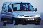 CITROEN Berlingo 1.8 Multispace