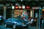 MERCEDES-BENZ CLK 230 Kompressor Avantgarde (2000-2003)