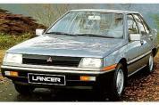 MITSUBISHI Lancer 1500 GLX DL