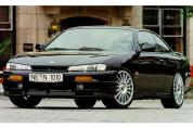 NISSAN 200 SX Turbo 16V Racing (1998-1999)