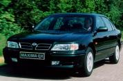 NISSAN Maxima QX 3.0 V6 SE P7 (1997-2000)